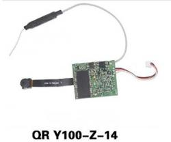 module wifi 02 QRY100 Z 14 walkera