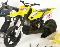 moto MR cross RTR 4