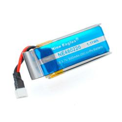 ne480220 batterie lipo 3.7v galaxy visitor