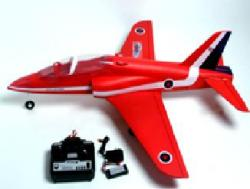 red arrow avion electrique