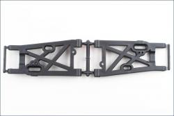 triangle inferieur arriere Kyosho inferno neo