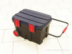 valise transport voiture RC