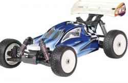 vanguard brushless