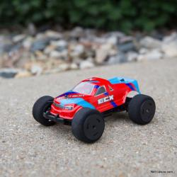 micro voiture rc