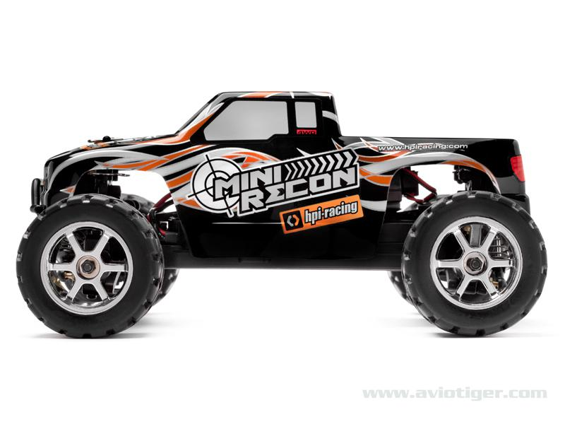 mini recon HPI racing