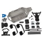 Kit de conversion low cg chassis - TRX7421
