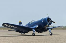 ph129 avion RC corsair F4U Phoenix model