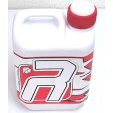 Racing Fuel Hotfire 5L 25%