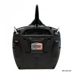 radio spektrum DX6E