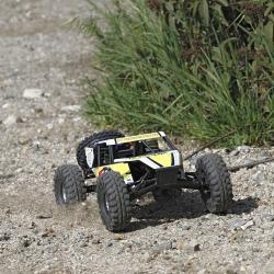 rock racer kit rc