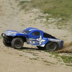 short Course Torment brushless