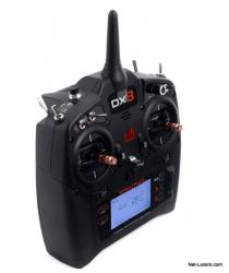 spektrum dx8 G2