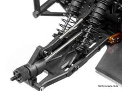 suspension bullet MT hpi