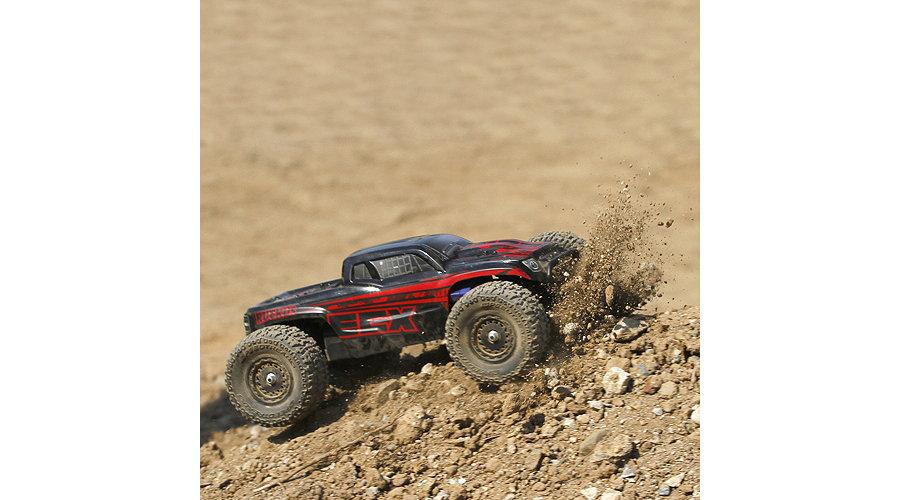 truck rc