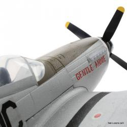 umx p 51 brushless eflite