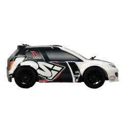 voiture RC micro rally car