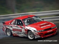voiture rc formula drift