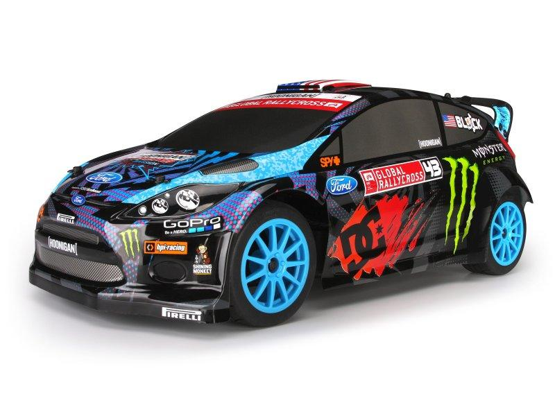 achat wr8 flux ken block monster net loisirs. Black Bedroom Furniture Sets. Home Design Ideas