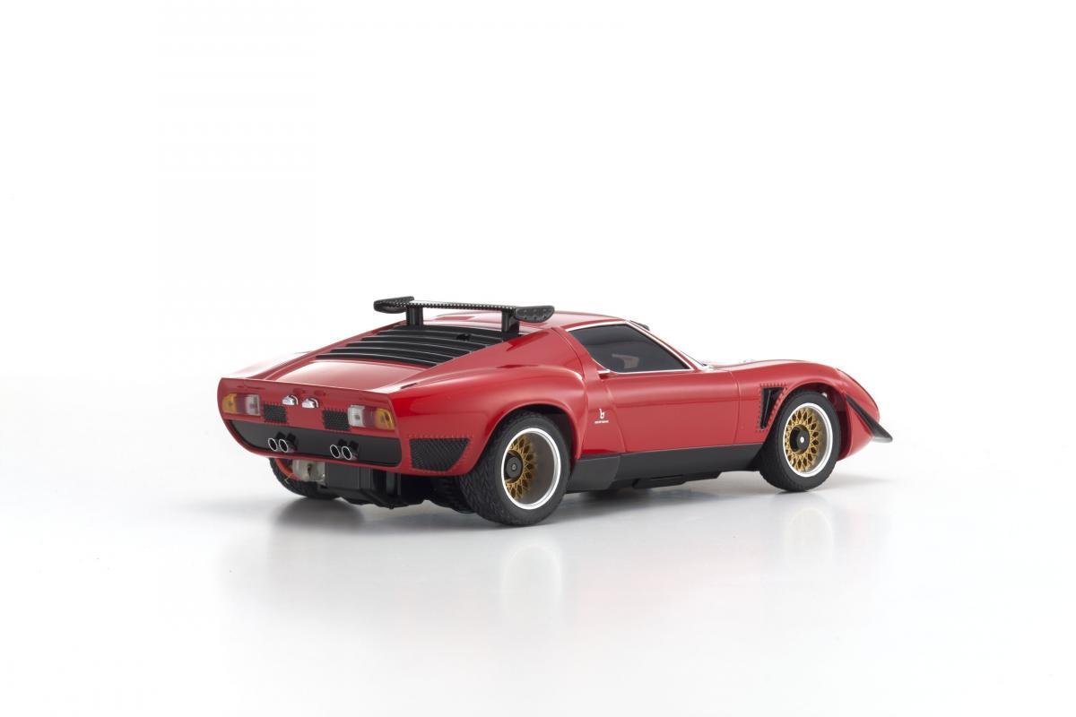 Achat Miniz Mr03 Sport 2 Lamborghini Mura Jota Net Loisirs